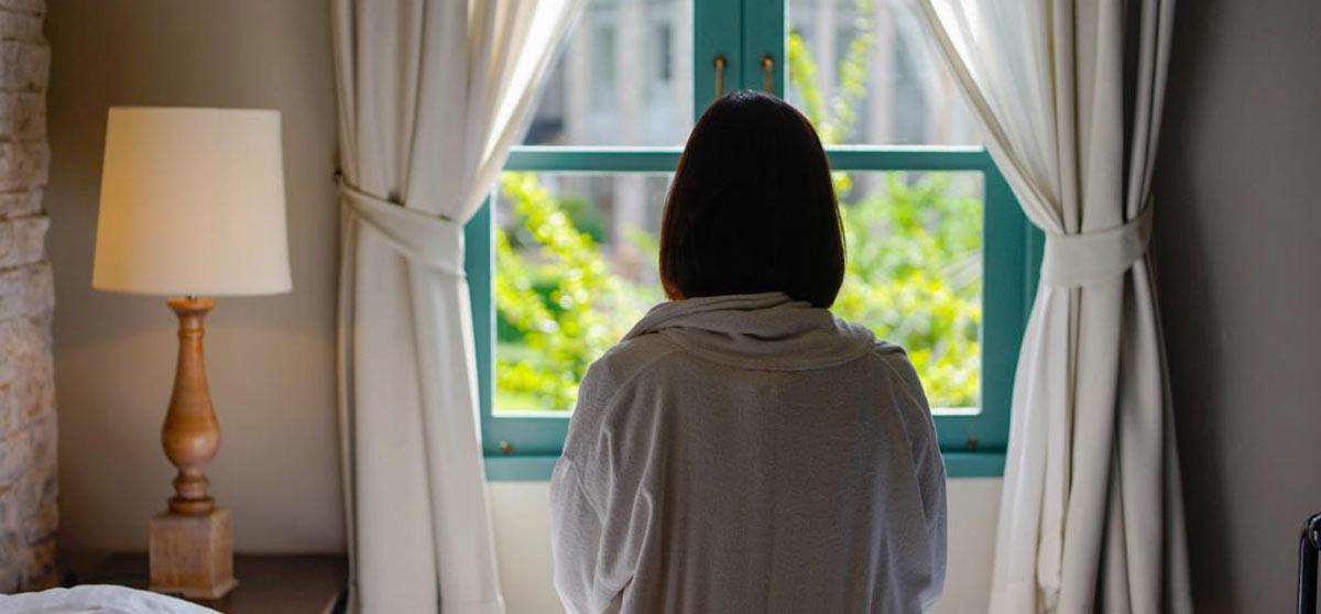 Domestic Violence Help in Rural WA