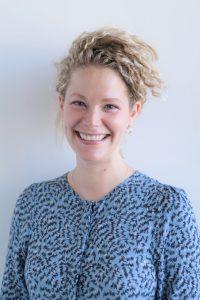 Profile photo of Kate Ferguson