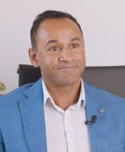 Hanif Ibrahim